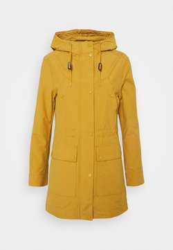 Marks & Spencer London - PARKA - Parka - yellow