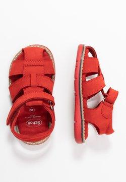 Scholl - TRICLEO - Sandalen - rouge