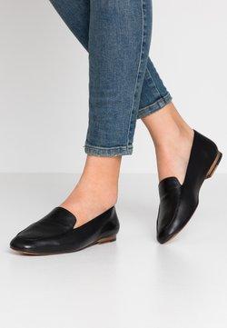 Minelli - Loafers - noir