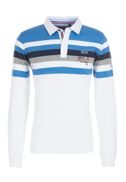hajo Polo & Sportswear - Poloshirt - blau