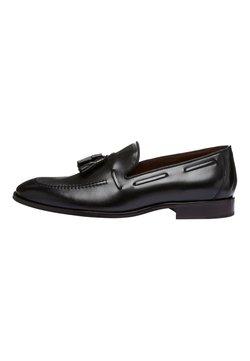 Next - Business-Slipper - black