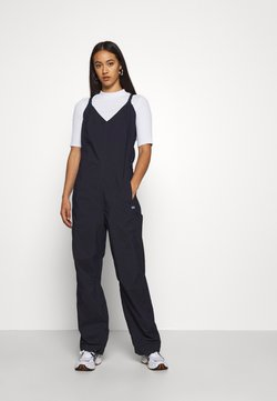 G-Star - UTILITY STRAP LOOSE - Combinaison - rinsed