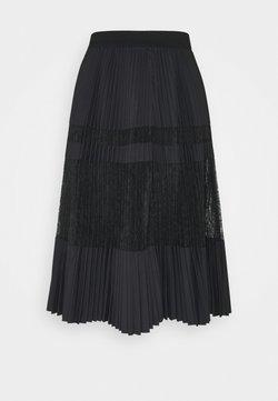 By Malene Birger - DAX - Spódnica trapezowa - black