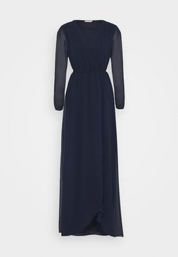 Nly by Nelly - SO SWEET PUFF SLEEVE  - Ballkleid - navy