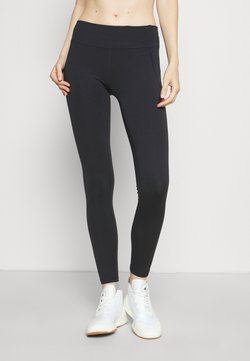Sweaty Betty - ALL DAY LEGGINGS - Tights - black