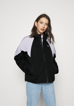 adidas Originals - SHORT PUFFER - Winterjacke - black