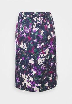 adidas Originals - BELLISTA SPORTS INSPIRED SKIRT - Pencil skirt - multicolor