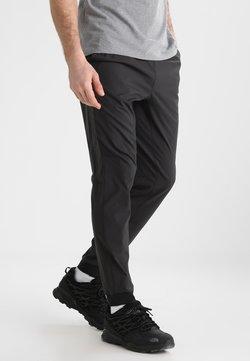 Patagonia - TERREBONNE JOGGERS - Pantalones - black