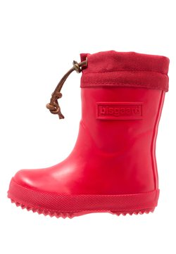 Bisgaard - THERMO BOOT - Kumisaappaat - red