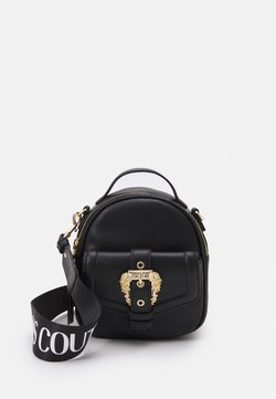 Versace Jeans Couture - SMALL BACKPBACK - Reppu - nero