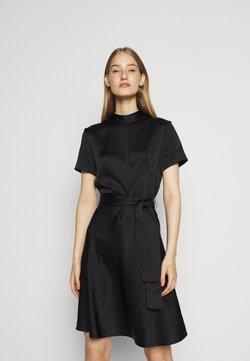 HUGO - ENERE - Vestito elegante - black