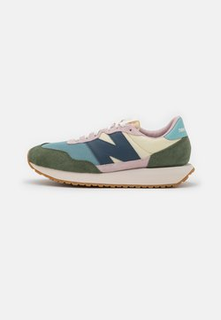 New Balance - WS237 - Sneakersy niskie - norway spruce