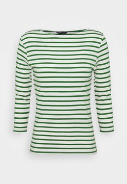Marks & Spencer London - SLASH  - Langarmshirt - green
