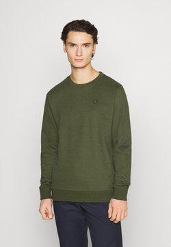 Anerkjendt - AKALLEN - Sweater - cypress