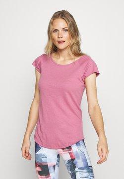 Yogasearcher - MAHASAYA - T-Shirt basic - malaga