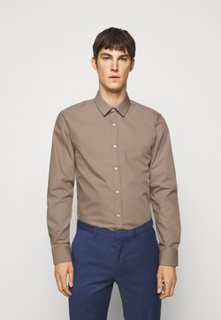 HUGO - ELISHA - Businesshemd - light-pastel brown