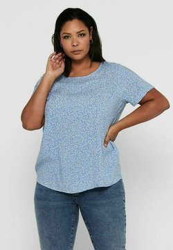 ONLY Carmakoma - LOOSE FIT - Bluse - allure