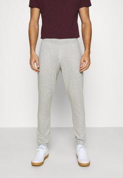 Selected Homme - SLHCREW  - Jogginghose - light grey melange
