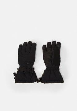Spyder - SYNTHESIS - Fingerhandschuh - black