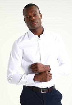 Pier One - Camicia elegante - white