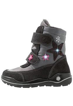 Ricosta - GLORIA - Snowboot/Winterstiefel - patina/asphalt