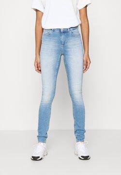 ONLY - ONLBLUSH LIFE - Jeans Skinny Fit - light blue denim