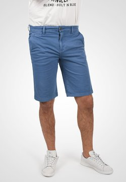 Solid - RON - Jeansshort - federal bl