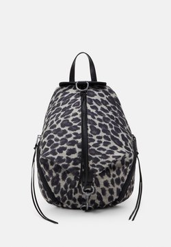 Rebecca Minkoff - JULIAN BACKPACK - Reppu - black