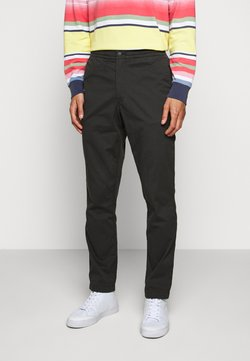 Polo Ralph Lauren - CLASSIC TAPERED FIT PREPSTER - Chinot - black mask
