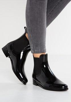 Pavement - RAIN - Regenlaarzen - black