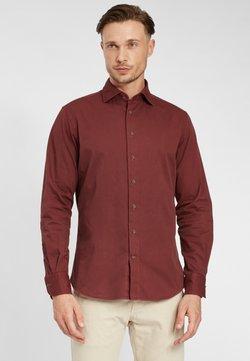 PROFUOMO - PROFUOMO SLIM FIT  - Overhemd - rust