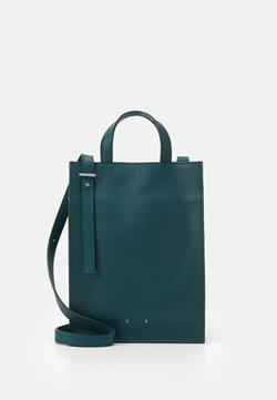 PB 0110 - Torba na ramię - emerald