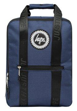 Hype - Ryggsäck - blue