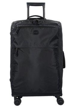 Bric's - X TRAVEL  - Valise à roulettes - black