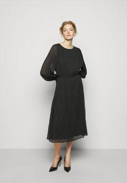 Bruuns Bazaar - EMILIE LEONORA DRESS - Sukienka koktajlowa - black