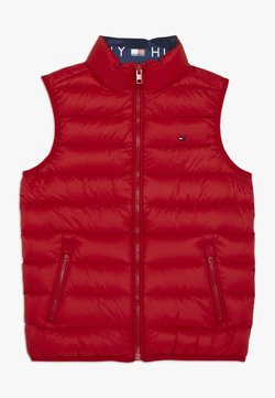 Tommy Hilfiger - LIGHT - Smanicato - red