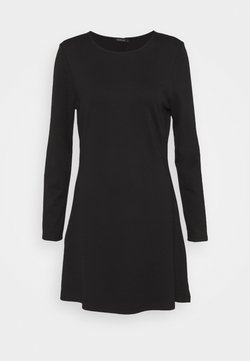 Trendyol - Vestido ligero - black