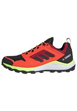adidas Performance - TERREX AGRAVIC TRAIL RUNNING SHOES - Zapatillas de trail running - black