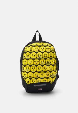 Lego Bags - RASMUSSEN KINDERGARTEN BACKPACK UNISEX - Reppu - black