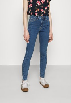 Even&Odd - Jeans Skinny Fit - blue denim