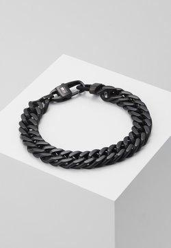 Tommy Hilfiger - CASUAL - Bracelet - schwarz