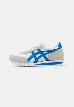Onitsuka Tiger - NEW YORK INUSEX  - Sneaker low - piedmont grey/ deep mars