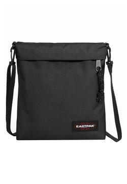 Eastpak - LUX CORE COLORS - Sac bandoulière - black