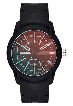 Diesel - ARMBAR - Klocka - schwarz