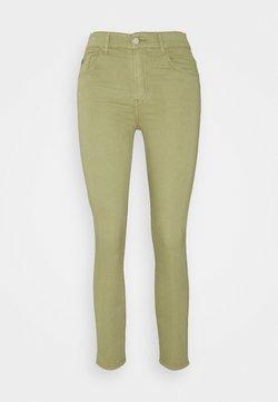 LOIS Jeans - CELIA - Jeans Skinny Fit - olive grey