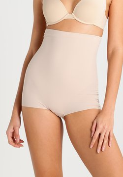 Maidenform - SLEEK SMOOTHERS - Shapewear - paris nude