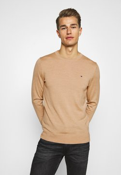 Tommy Hilfiger Tailored - Pullover - beige