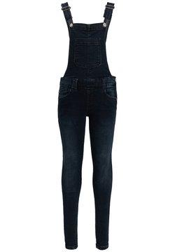 WE Fashion - Tuinbroek - dark blue