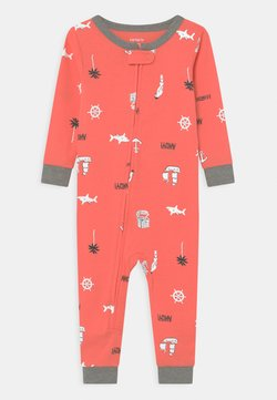 Carter's - ANCHOR - Pijama - red