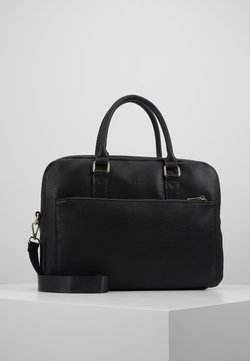 Pier One - Aktentasche - black